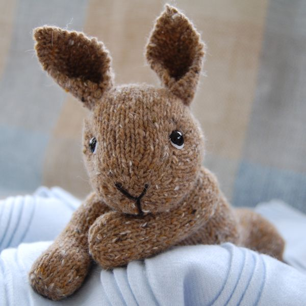 You can order Throbisha rabbit in any of the rare breed wool