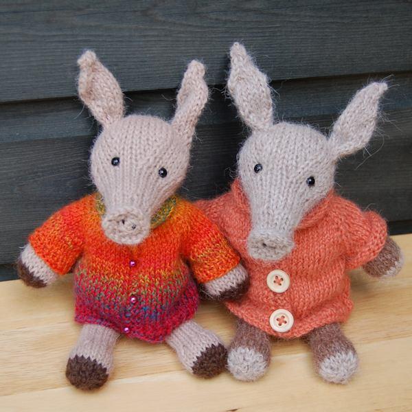 Cute & Woolly