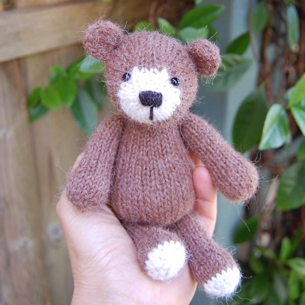 Our new design teddy bear!