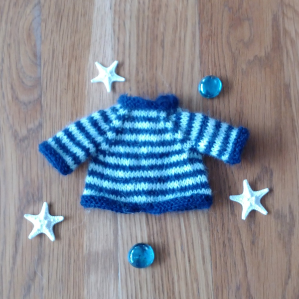 Cute jumper alert! But who is it for...