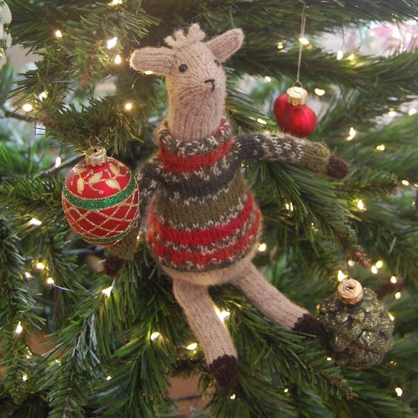 Feeling a little festive !